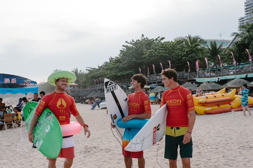 Nixon Surf Challenge hainan china 2015%2B%252823%2529