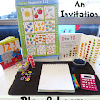 Learn with Play at home: Invitation to Play & Learn with Numbers