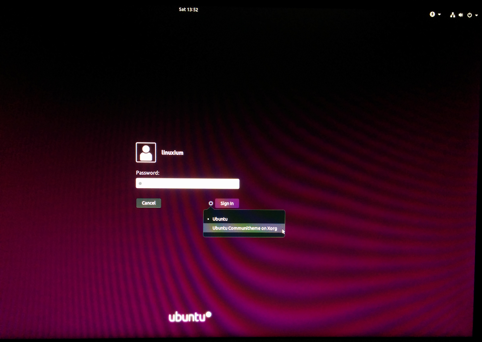 linuxium com au: Second look at Ubuntu 18 04 or Bionic