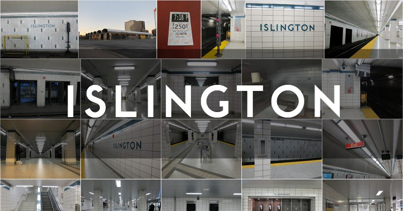 Islington Photo gallery