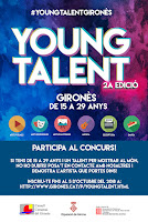 Torna una nova edició del Young Talent