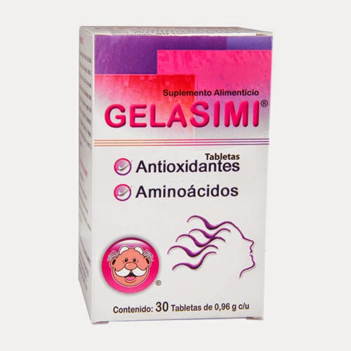 vitaminas caida del pelo farmacia