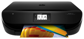 HP Envy 5543 Driver Download