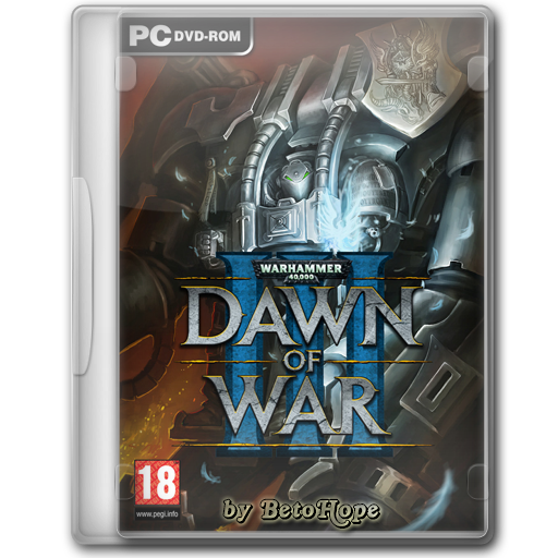 Warhammer 40000 Dawn of War III Full Español