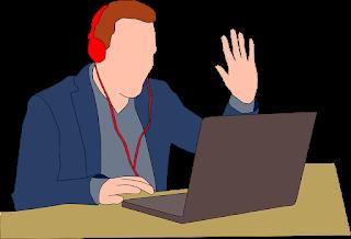 EZTalks  : Πρόγραμμα τηλεδιάσκεψης με δυνατότητες απεικόνισης  HD