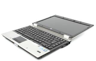 HP EliteBook 8440p Notebook drivers