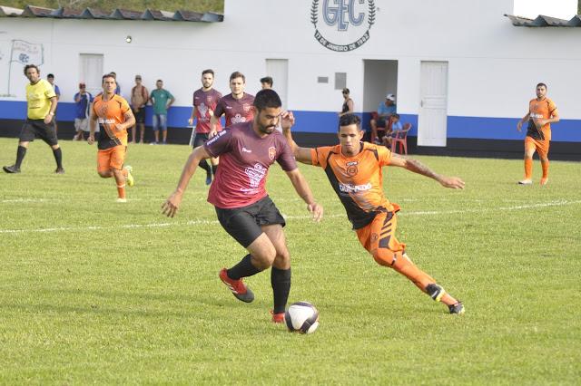 Jogos da 5ª rodada da 2ª Copa Norte