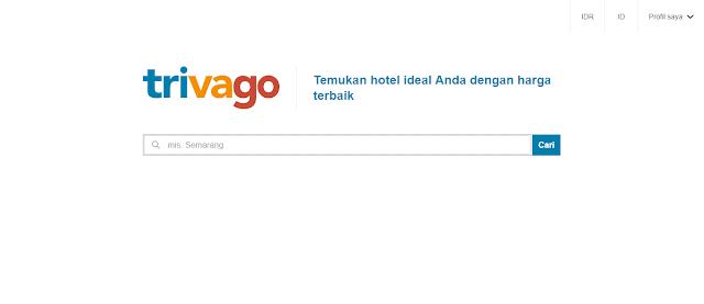 trivago.co.id - situs pembanding harga hotel nomor satu di dunia