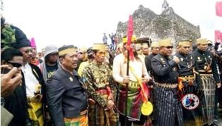 Inilah Tilas Sejarah Perjalanan Arung Palakka di Buton