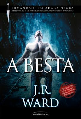 [Pré-venda] A Besta | J. R. Ward @univdoslivros