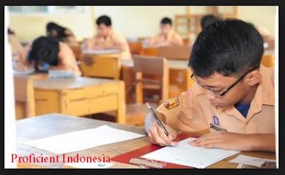 Les Privat Di Medan Persiapan Ujian Semester Sekolah (UAS) Untuk TK, SD, SMP, SMA, SMK
