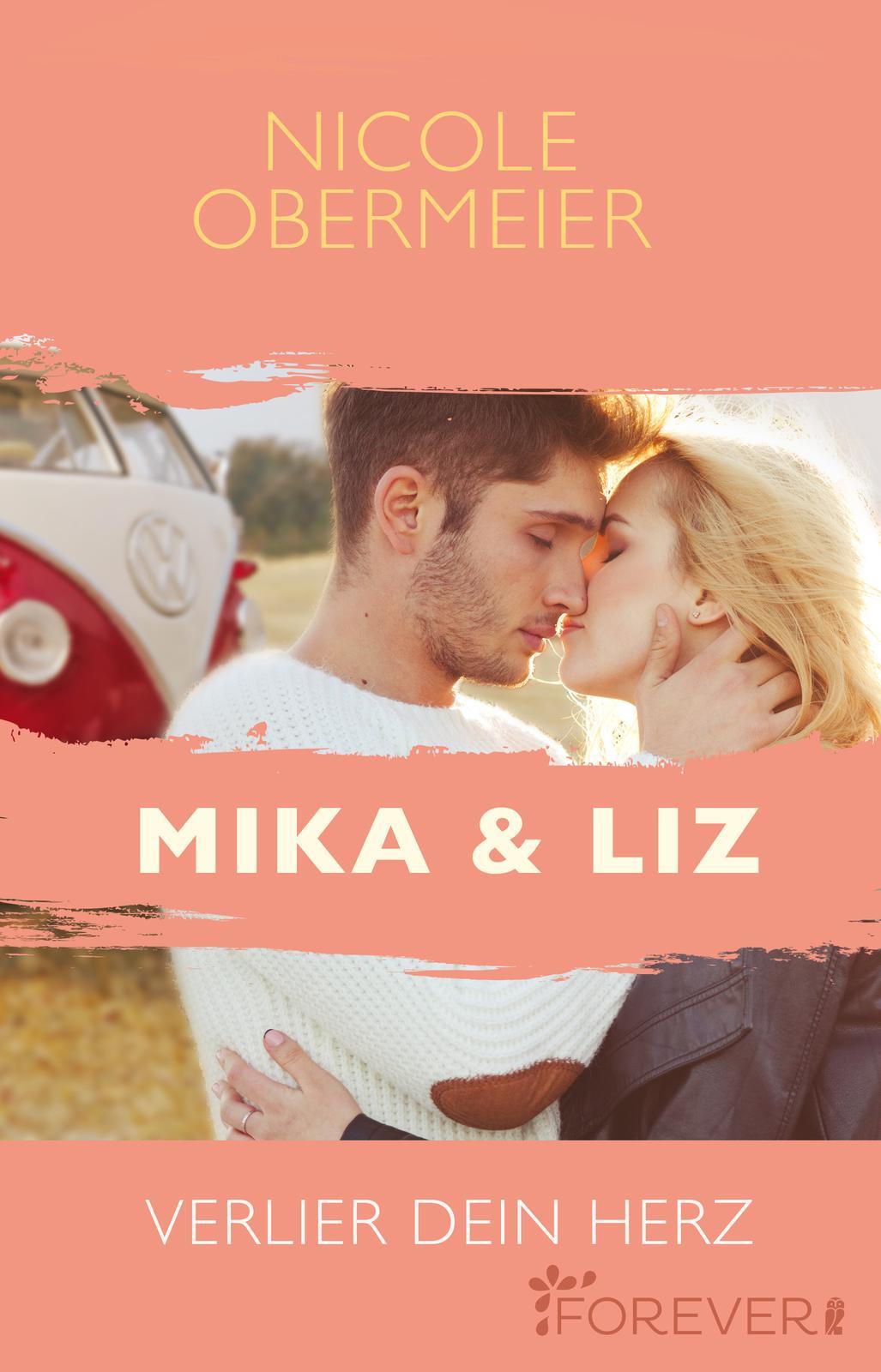 Mika und Liz