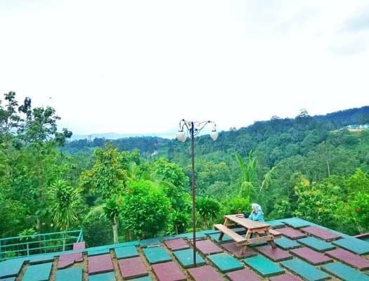 Wira Garden Kota Bandar Lampung