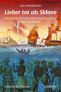 Lieber tot als Sklave von Udo Weinbörner