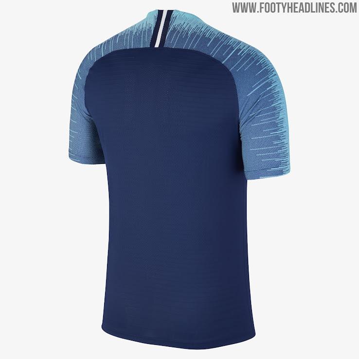 08242739c Nike Tottenham 18-19 Away Jersey. The new Tottenham Hotspur 2018-2019 away  kit features a modern design. +1
