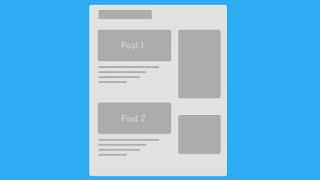 mengatur jumlah postingan pada hompage blogger