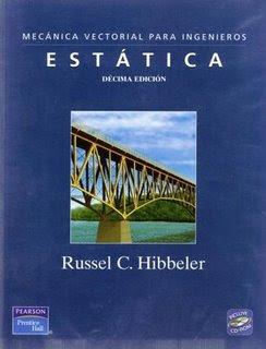 Descargar libro estatica hibbeler pdf