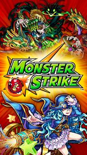 Monster Strike Mod APK new