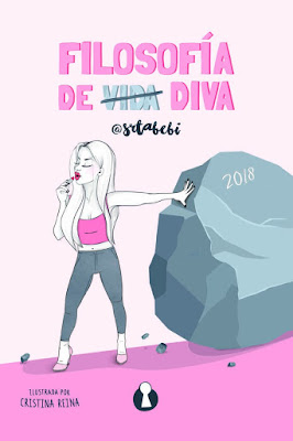 LIBRO - Filosofía de Diva @srtabebi (Copelia Ediciones - 25 Septiembre 2017) COMPRAR ESTE LIBRO EN AMAZON ESPAÑA