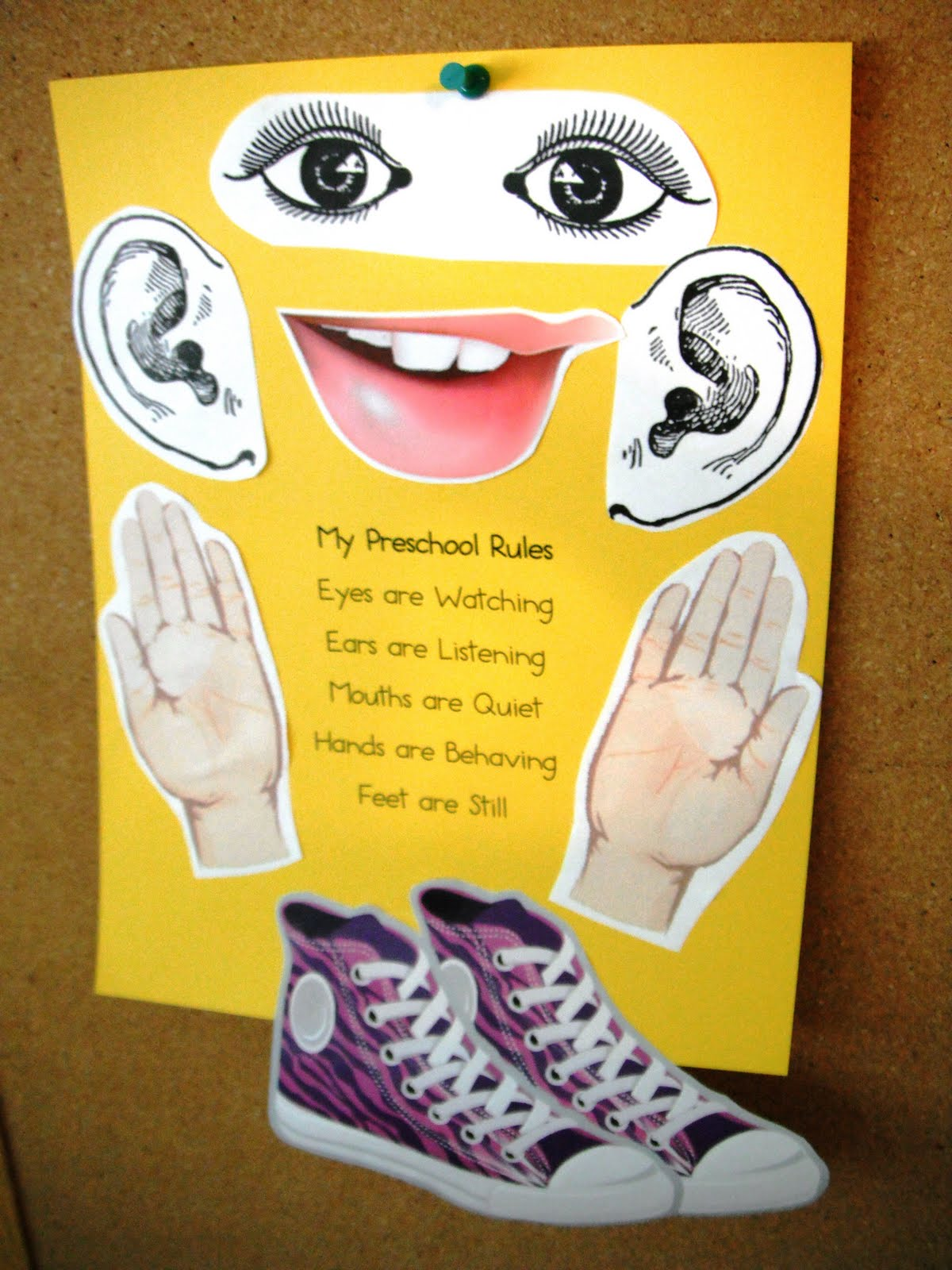 Happy Day Preschool Price Utah Preschool Preschool Rules