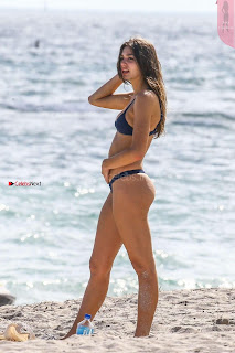 Celine-Farach-in-Blue-Bikini-2017--02+%7E+SexyCelebs.in+Exclusive.jpg