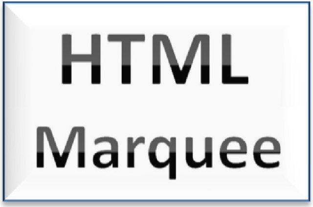 Tutorial Buat Text Bergerak | Marquee Code