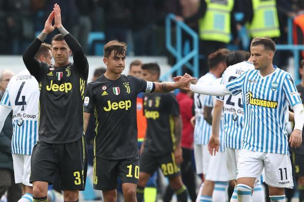 Italian Serie A: Gameweek 33 Preview