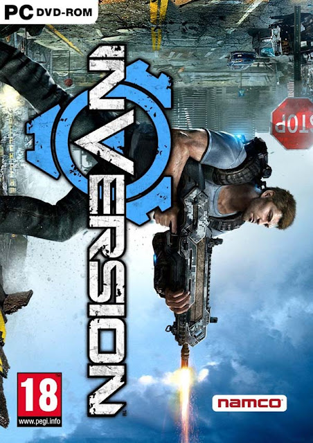 Inversion-Game-Download-Cover