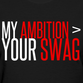 Essay on my ambition