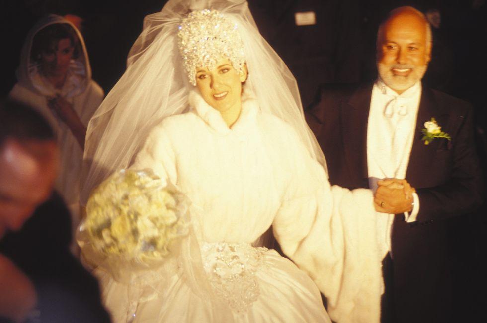 Patriotic Wedding Dress 45 Vintage Bridal gowns of the