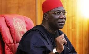 Buhari Is Victimizing The Opposition – Ekweremadu