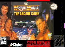 WWF WrestleMania (USA) en INGLES  descarga directa