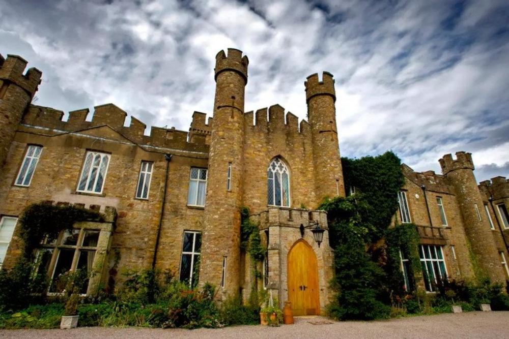 Urlaubsfeeling pur: Das sind die schönsten Airbnb Locations weltweit! Großbritannien