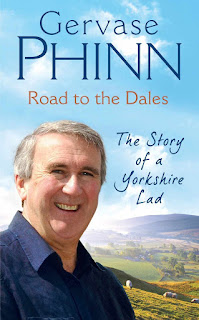 Gervase Phinn: Road to the Dales