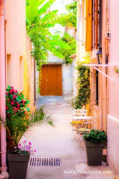 Antibes, Riviera francesa