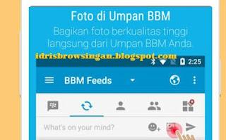 umpan bbm  update