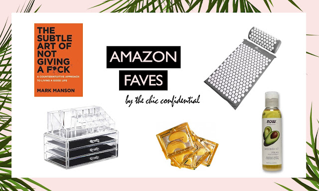 Amazon favourites