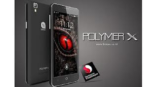Flash Himax Polymer X Via PC Menggunakan YGDP FlashTool - Mengatasi Bootloop