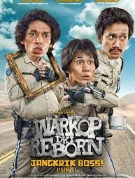 Download Warkop DKI Reborn: Jangkrik Boss! (2016) Full Movie