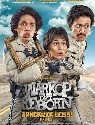 Download Warkop DKI Reborn: Jangkrik Boss! (2016) Full Movie