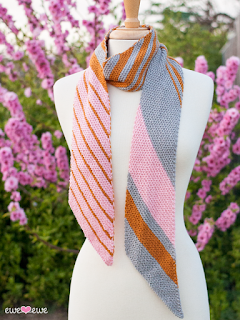 So Sporty Nectar Scarf