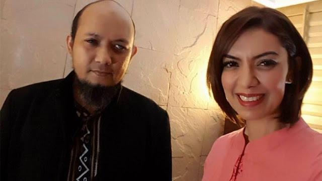 Najwa Shihab Pamit, Ini Spekulasi Netizen dari Kasus Novel Baswedan hingga Pindah TV Sebelah