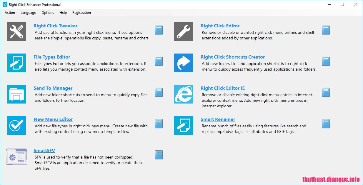 Download Right Click Enhancer Professional 4.5.5.0 Full Cr@ck