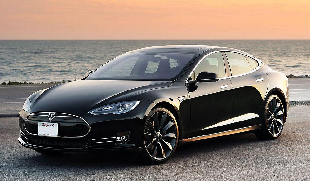 Tesla Model S'te Ciddi Güvenlik Açığı Bulundu