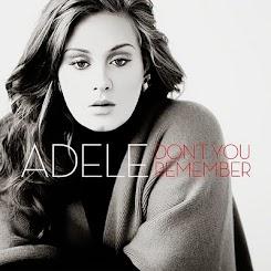 Chord Gitar Adele - Don't You Remember