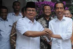Zulkifli Hasan sebut pertemuan Jokowi dan Prabowo tinggal diatur waktunya