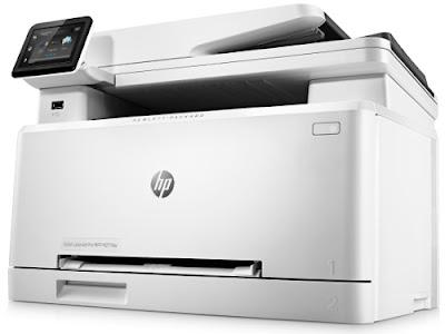 HP LaserJet Pro M277dw Printer Driver Download