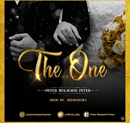The one by peter benjamin