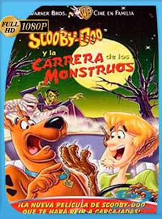 Scooby-Doo y la carrera de los monstruos 1988 HD [1080p] Latino [GoogleDrive] DizonHD