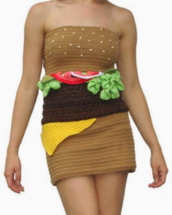 robe hamburger